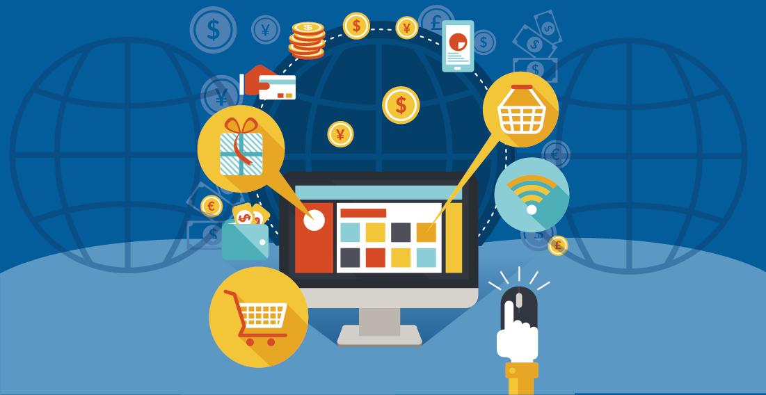 2dbf1ecb205 En el ranking del comercio electrónico preparado por la agencia analista  eMarketer